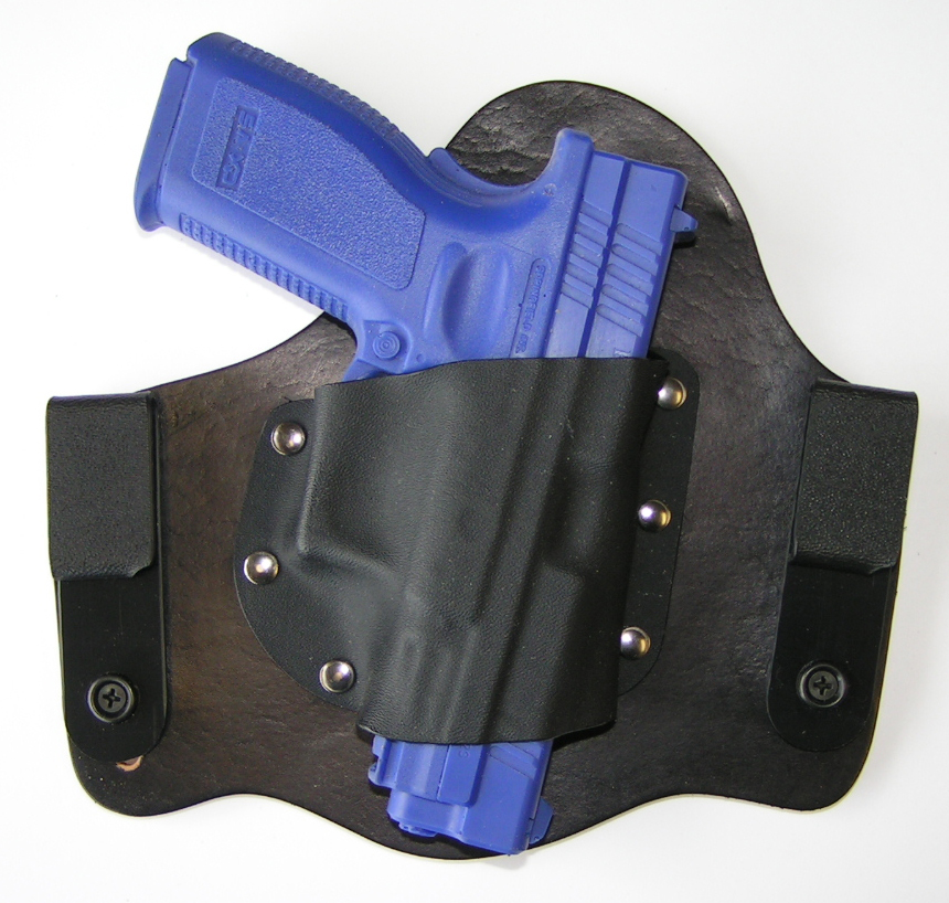Holster SuperTuck XD Right Hand