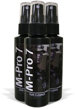 M-Pro 7 CLP Cleaner Lubricant 4 oz.
