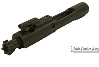 Bolt Carrier Assembly - Right