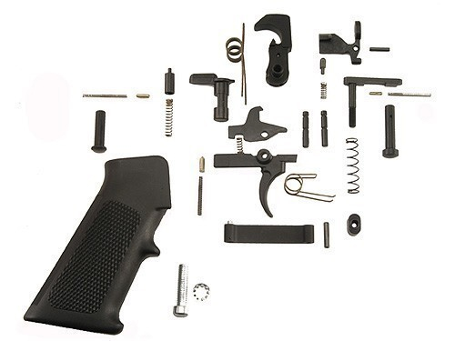 DPMS AR15 Lower Rec. Parts Kit LPK