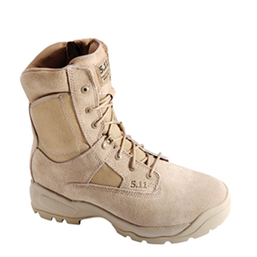 5.11 Boots ATAC Coyote