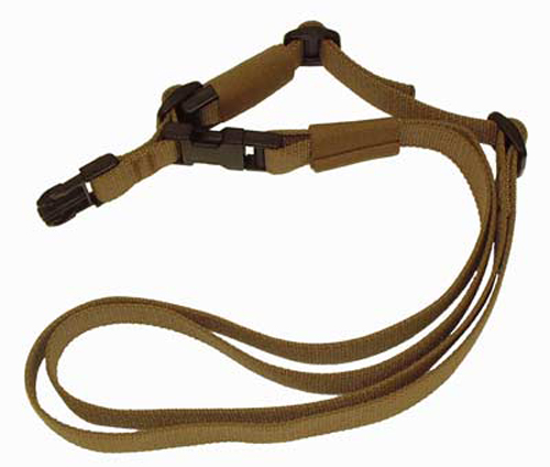 UDC Strap For Fixed Loops