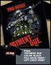 Payment Due' T-Shirt