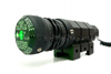 Armed Forces Green Laser Sight Black One Size