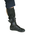 Ankle Holster Black One Size