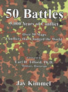 50 Battles: 5,000 Years of Conf