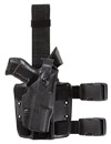 ALS Tactical Holster Black One Size