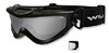 Spear Goggle 2 Lens Pkg w RX Smoke One Size