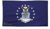 Air Force Flag Polyester 3' x 5'
