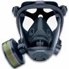 SURVIVAIR Tactical Gas Mask
