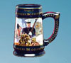 "The Few, The Proud Stein Marine 6"" H"