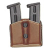 Carry Comp II Double Magazine Tan Belt Loop