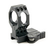 AD-68H High Profile Aimpoint Black 30mm Ring