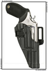 CF Holster Serpa S&W MP 9/40 Black Right