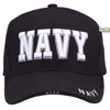 Insignia Caps - Navy One Size