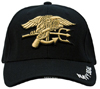 Insignia Caps-Navy Seal One Size