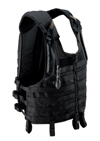Delta 5 Tactical Vest 102oz/3.1 Black